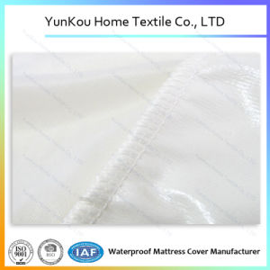 Extra Deep Waterproof Terry Towel Mattress Cover pictures & photos
