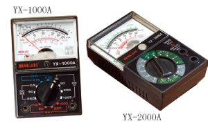 Multimeter with Ce pictures & photos