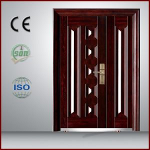 Made in China Security Doors pictures & photos