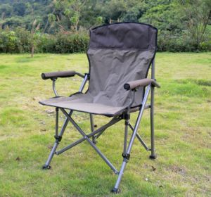 200kgs Loading Weight Folding Beach Fishing Chair pictures & photos