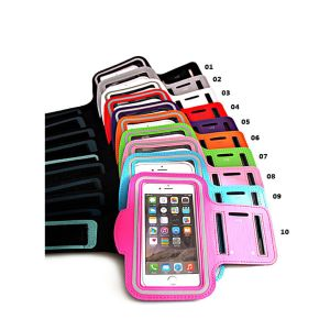 High Quality Cell Phone Armband, Mobile Phone Accessories pictures & photos