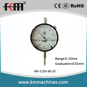 DIN Standard Mechanical Dial Indicator Gauge pictures & photos