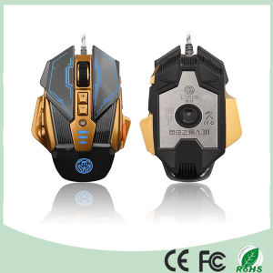 Amazon Top Selling 8d Mechanical Program Gaming Gamer Mouse (M-A30) pictures & photos
