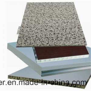 Coated Aluminum Coils Used for Honeycomb Panels and Composite Panel pictures & photos