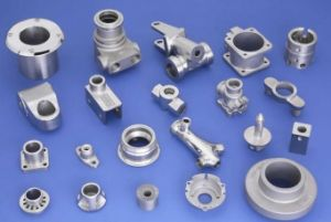 Precision Casting Parts pictures & photos