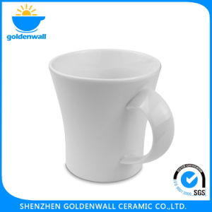 Large Capacity Portable Ceramic Coffee Cup pictures & photos