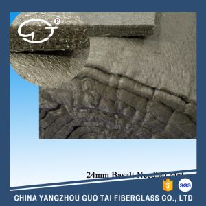High Quality Basalt Needled Mat pictures & photos
