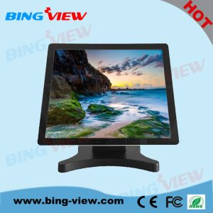 "15 "" POS Pcap Touch Screen Monitor pictures & photos"