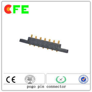 Hight Teprature Electronic Spring Loaded Connector Pins pictures & photos