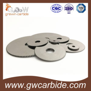 Tungsten Carbide Saw Blade and Dics for Tools pictures & photos