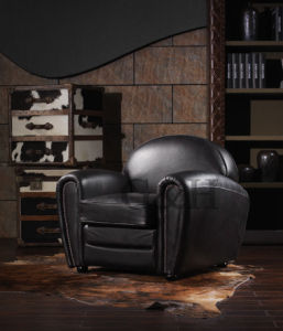 Vintage Leather Chair pictures & photos