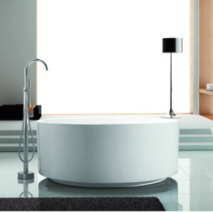 Acrylic Freestanding Bathtub, Professional Manufacturer with Cupc Certficate pictures & photos
