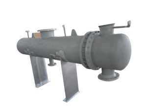 Pressure Vessel for Air Storage Tank pictures & photos