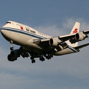 Fast Air Freight Service From Shanghai to New Zealand