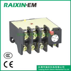 Ruixin Jr36-20 Thermal Overload Relay 0.68-1.1A 4.5-7.2A 20-32A pictures & photos