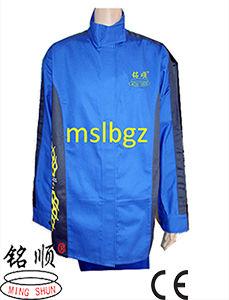 Hotsale Flame Retardant Welding Jacket