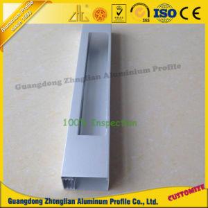 ISO9001 Anodized LED Light Panel LED Aluminium Profile pictures & photos