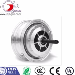 10inch 350W Hub Motor for Electric Balancing Scooter pictures & photos