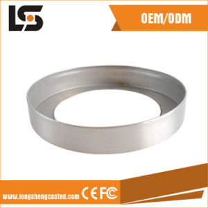 Hardware Metal Stamping with Electroplating pictures & photos