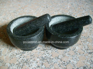 FDA Approved Mortar and Pestle Manufacturer From China pictures & photos
