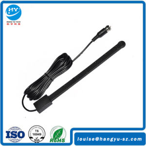 HDTV Auto Digital TV Antenna with IEC Connector pictures & photos