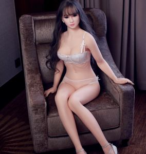 CE Certification 100cm Japanese Full Silicone Sex Doll pictures & photos