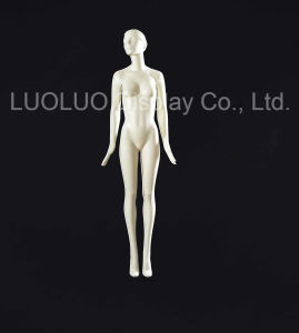 Origin Factory Design Abstract Face Mannequin with Hairs pictures & photos