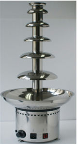 Grt -D20097 6 Layer Commercial Chocolate Fountain Machine for Sale pictures & photos