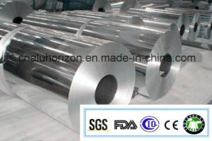 8011-O 11micron Household Aluminum Foil pictures & photos