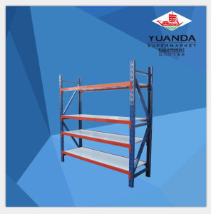 Warehouse Stacking Metal Storage Stand Rack pictures & photos