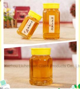 360ml, 640ml Food Grade Honey Jar, Jam Jar pictures & photos