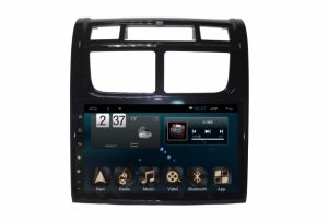 New Ui Android System Car GPS for Sportage 2013-15 with Navigation