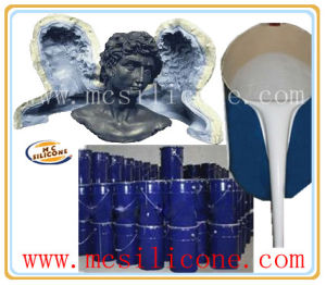 High Temperature RTV2 Liquid Silicone Rubber for Resin Casting pictures & photos