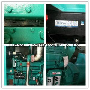250kw Cummins Sound Proof Diesel Gen Sets with Nta855-G1b pictures & photos