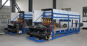 Direct Type Ice Block Machine for Tropical Zone pictures & photos