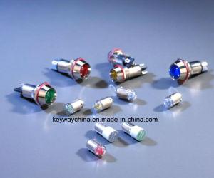 Ba6/7/9/12s LED Miniature Bulb Components pictures & photos