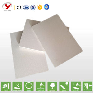 Water Resistant Decorative Interior Wall Fireproof MGO Board Price pictures & photos
