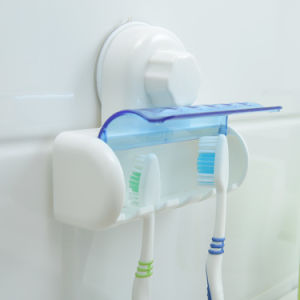 Plastic Tooth Brush Holder pictures & photos