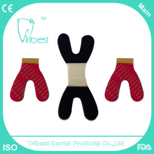 Disposable Dental Full Arch Articilating Paper pictures & photos