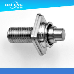 Small and Tiny Precision Metal Axle Shaft Machining Parts pictures & photos