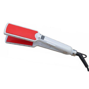 1.5inch Salon Professional LED Display Hair Straightener Iron pictures & photos