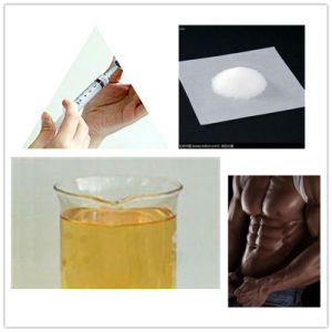 High Quality Trenbolone Enanthate Powder Advantage Stacking Uses and Cycle pictures & photos