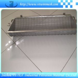 Stainless Steel Mine Sieving / Screen Mesh for Machinery pictures & photos