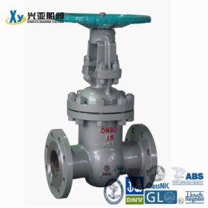 Wholesale Stainless Steel Marine Solid Wedge Gate Valves pictures & photos