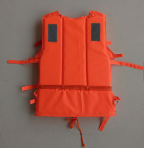 China Cheapest New Life Jacket pictures & photos