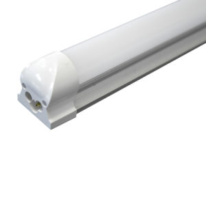 3 Years Warranty 1200mm LED Tube Light T8 Integrated 10W 14W 18W Round pictures & photos