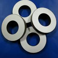 Customized Pzt Material Piezo Ceramics Rings/Plates/Disc