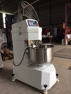 Food Machine Bread Dough Mixer Pizza Maker for Bakery pictures & photos