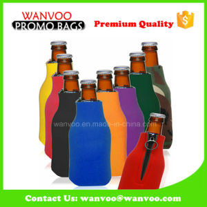 Printed Single Stubby Holder Neoprene Can Cooler Bag pictures & photos
