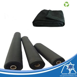 15m*1m PP Spunbond Nonwoven Weed Control Mat Fabric pictures & photos